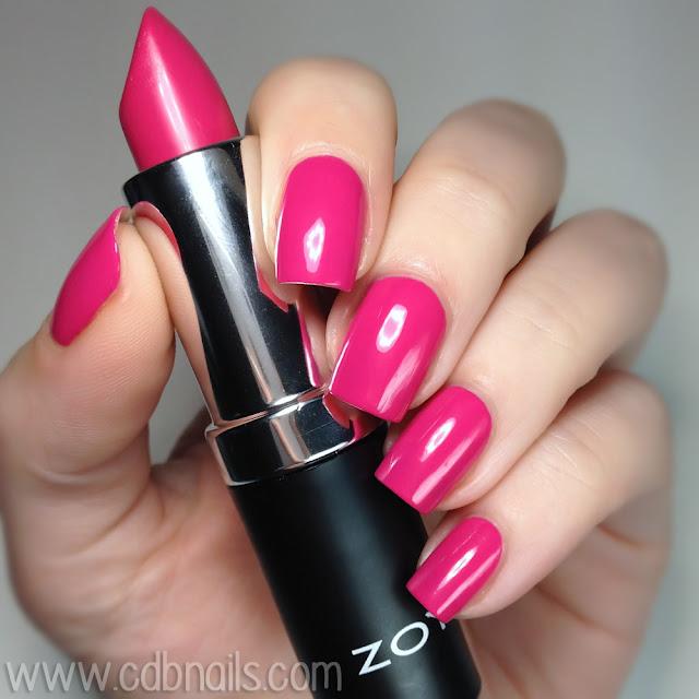 Zoya-Candy Lipstick