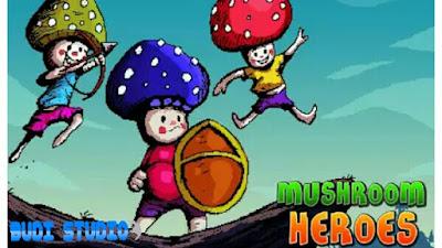 Mushroom Heroes Mod Apk
