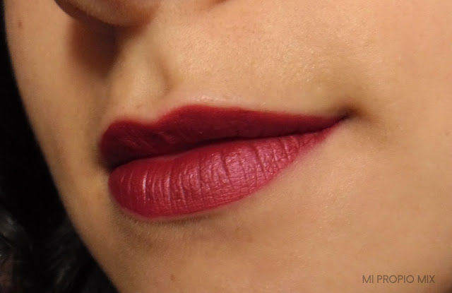 Labial liquido LOOK 105