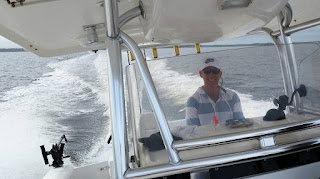 Captain Marc Paul