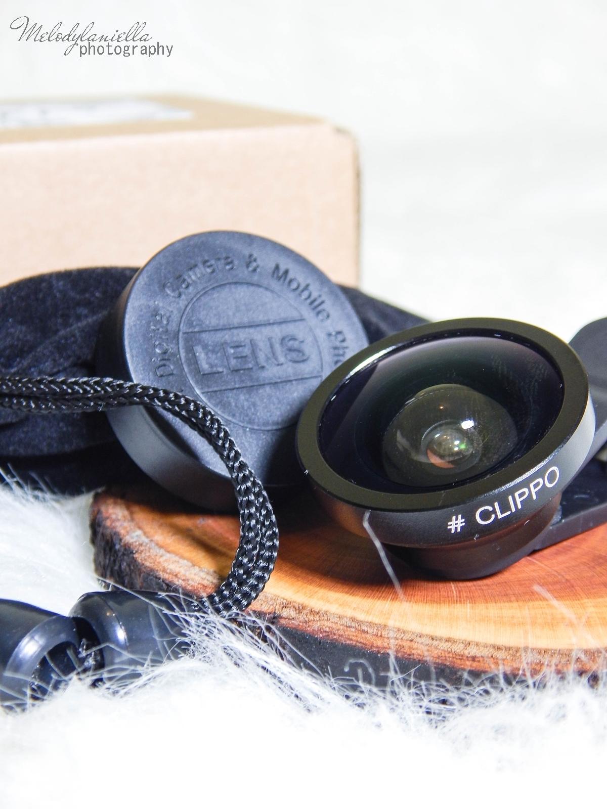 recenzja obiektywu do telefonu clippo fish eye obiektywy do komorek melodylaniella test sprzetu mobilnego #clippo prezenty dla niego