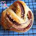 Azuki Bean Paste Bakery Style Soft Bread