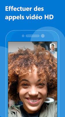 Télécharger Skype – free IM & video calls apk pour android