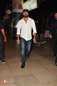 Ramcharan Spotted at Airport-thumbnail-12