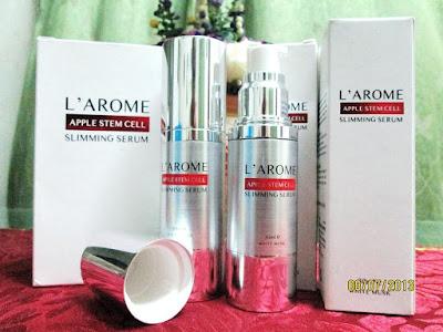 Beli Larome Slimming Serum Di Banjarbaru