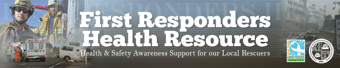 First Responders Health Resource