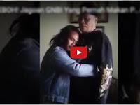 Video: Jagoan Pemakan Paku GMBI Akhirnya Datang Ke Rumah Damin Sada Peluk-peluk Mohon Ampun