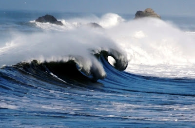 Energi Alternatif 10: Gelombang Laut
