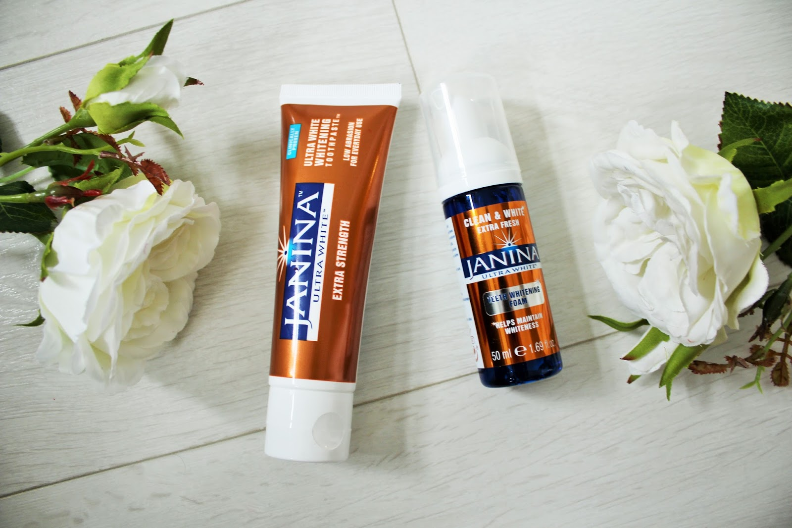 Budget Friendly Tips For A Whiter Smile - 2 - Janina Ultra White