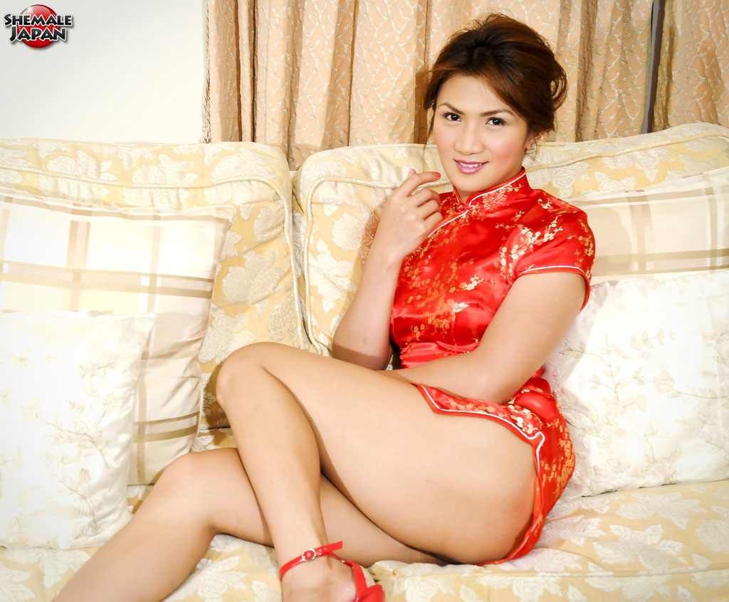 Pictures Hot Shemales 37