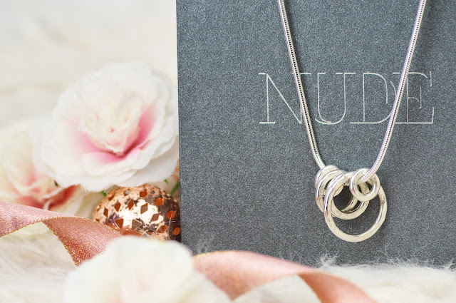 Lovelaughslipstick Blog Nude Jewellery Bespoke Handmade Necklace Review