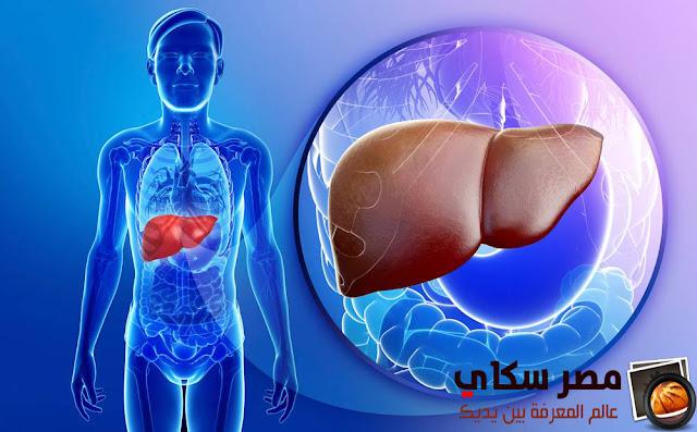 أمراض الكبد ووظائفة Liver diseases