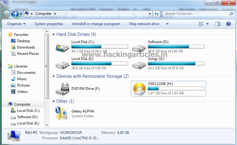 How to Convert Encase, FTK, DD, RAW, VMWare and other image