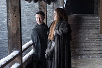 Aidan Gillen and Sophie Turner in Game of Thrones Season 7 (1)