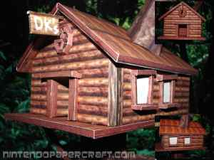 Donkey Kong's Treehouse - /po/ Archives