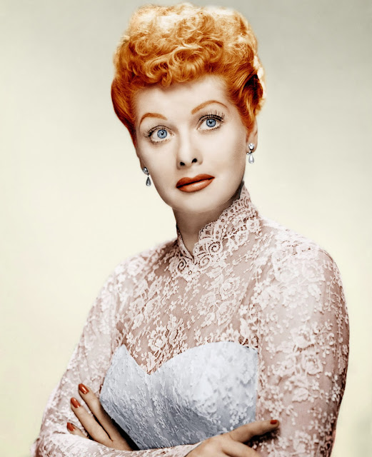 5 Star Beauty Fashion Milledgeville Ga: The Jewelry Lady's Store: Lucille Ball