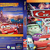 Cars 2 Bluray Cover