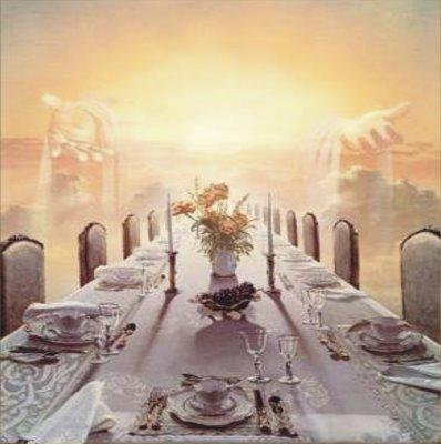 Resultado de imagem para banquete espiritual