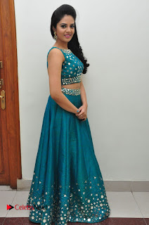 Sree Mukhi Pictures at Gentleman Audio Launch  0139