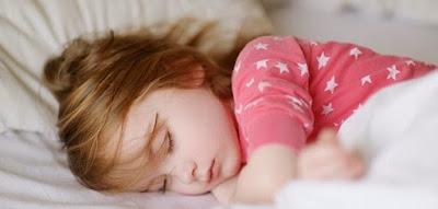 Ajak anak tidur lebih awal