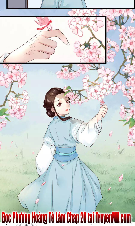 Phượng Hoàng Tê Lâm - Chap 19