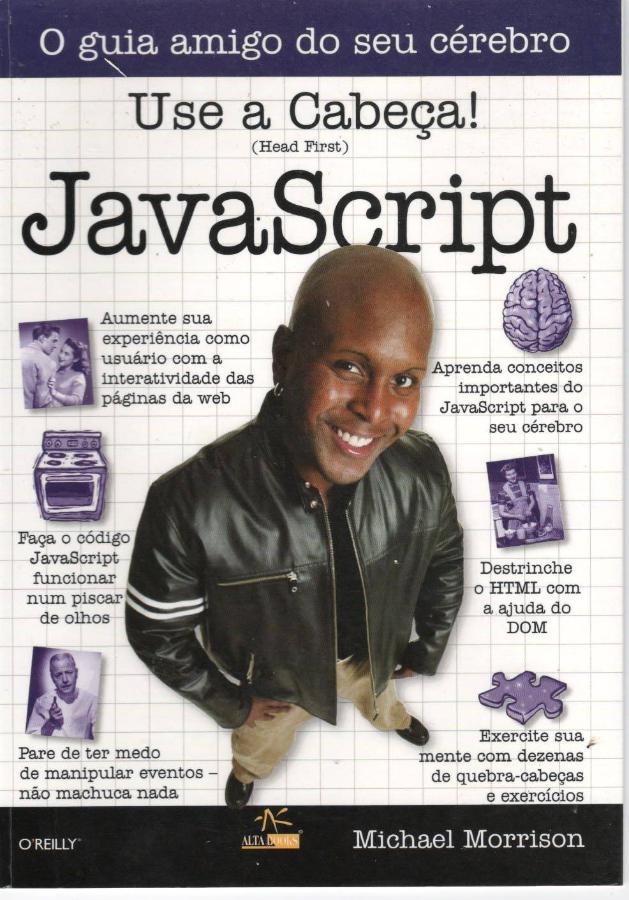 Download - Use a Cabeça JavaScript (PDF) Completo - MEGA