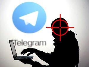 Telagram Di Blokir, Netizen Heboh