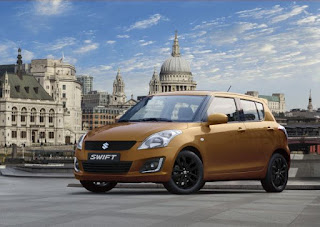 Suzuki Swift COOL