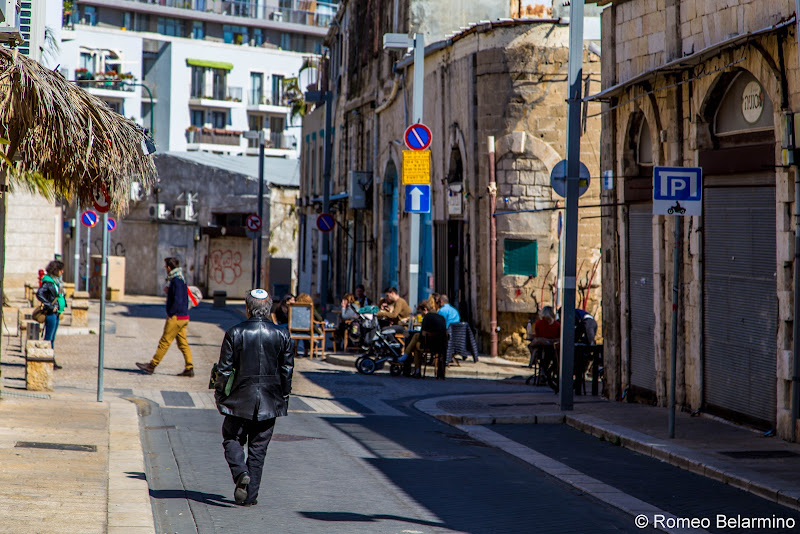 Jaffa Flea Market Things to Do One Day in Tel Aviv