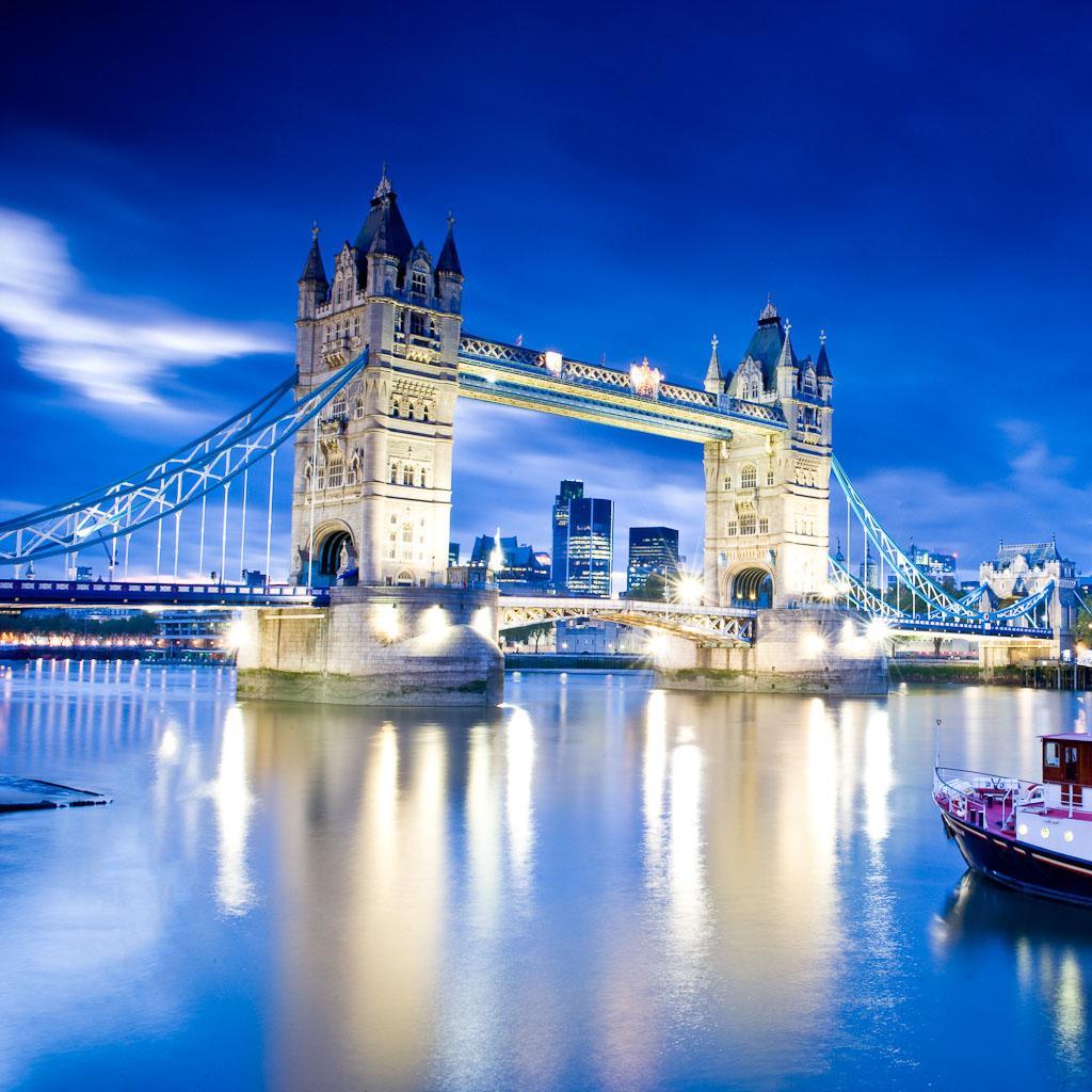 London Bridge Ipad Wallpaper