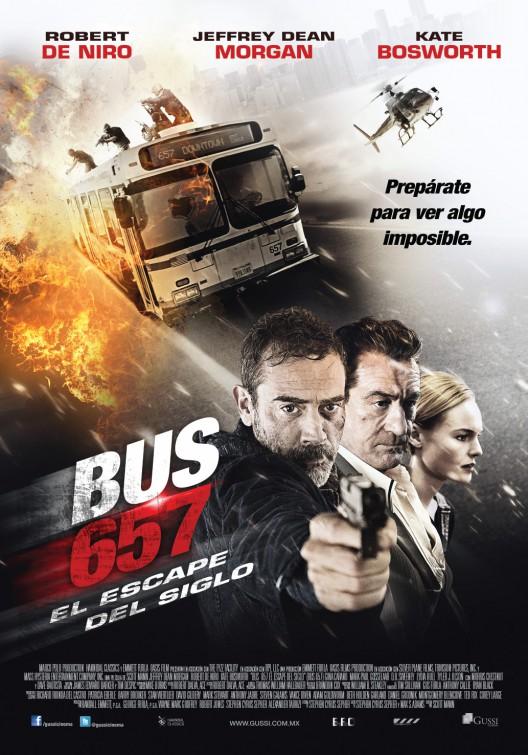 Free Masti Dunya: Heist AKA Bus 657 (2015) 480p Blu-Ray x264 Esub