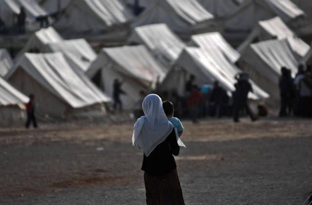 Tο πρόβλημα της λαθρομετανάστευσης στην Ελλάδα μονιμοποιείται
