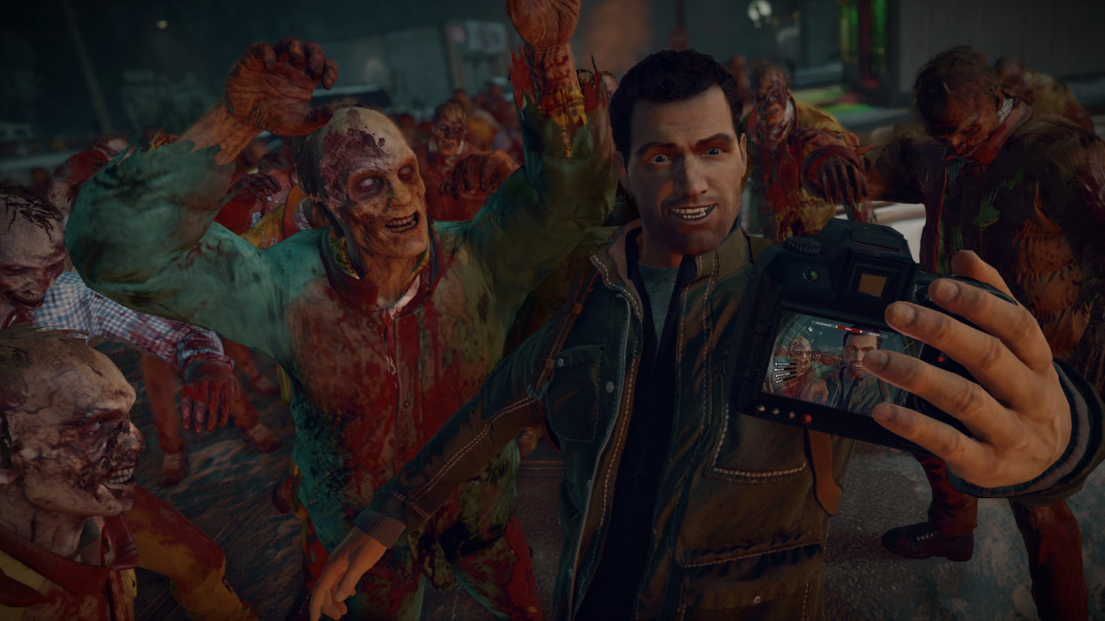 Dead Rising 4 PC ESPAÑOL (CODEX) 6