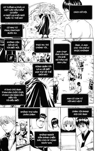 Gintama Chap 191 page 3 - Truyentranhaz.net