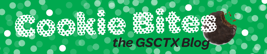 Cookie Bites: the GSCTX Blog