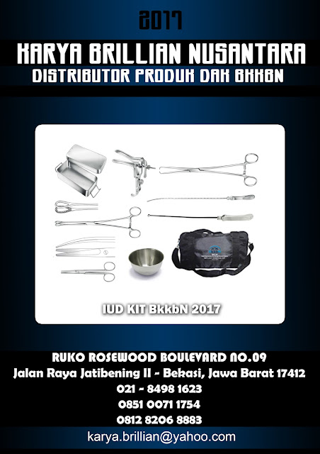 iud kit bkkbn 2017, implant removal kit bkkbn 2017, kie kit bkkbn 2017, genre kit bkkbn 2017, plkb kit bkkbn 2017, ppkbd kit bkkbn 2017, distributor produk dak bkkbn 2017,