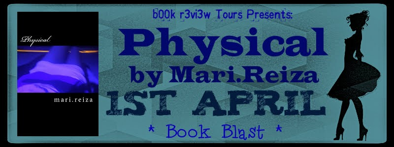 Just one more chapter: Physical by Mari.Reiza