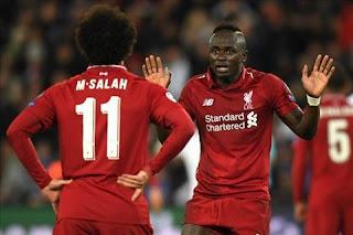 England Premier League: Liverpool vs Everton Today 02-12-2018 live video online