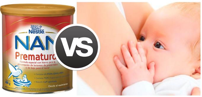 tecnicas pregnancy amamantar un bebe prematuro