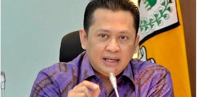 Ketua DPR Minta Pemerintah Bertindak Atasi Pelemahan Rupiah