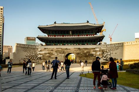 pakej korea 2016, pakej murah korea, bercuti di korea, trip bajet korea