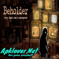 Beholder MOD APK unlimited money