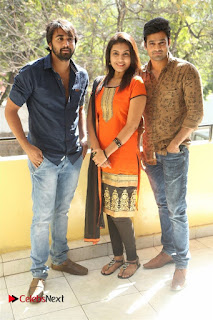 Karam Dosa Telugu Movie Press Meet Stills  0017.jpg