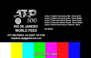 ATP 500 Biss Key AsiaSat 5 20 February 2019