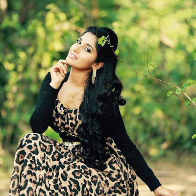 Meghana Lokesh Profile