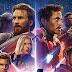 E a divulgação não para! Vingadores: Guerra Infinita ganha cartaz para IMAX