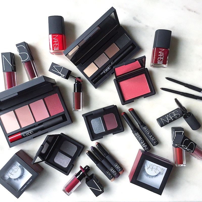 NARS Sarah Moon Collection: A quick review