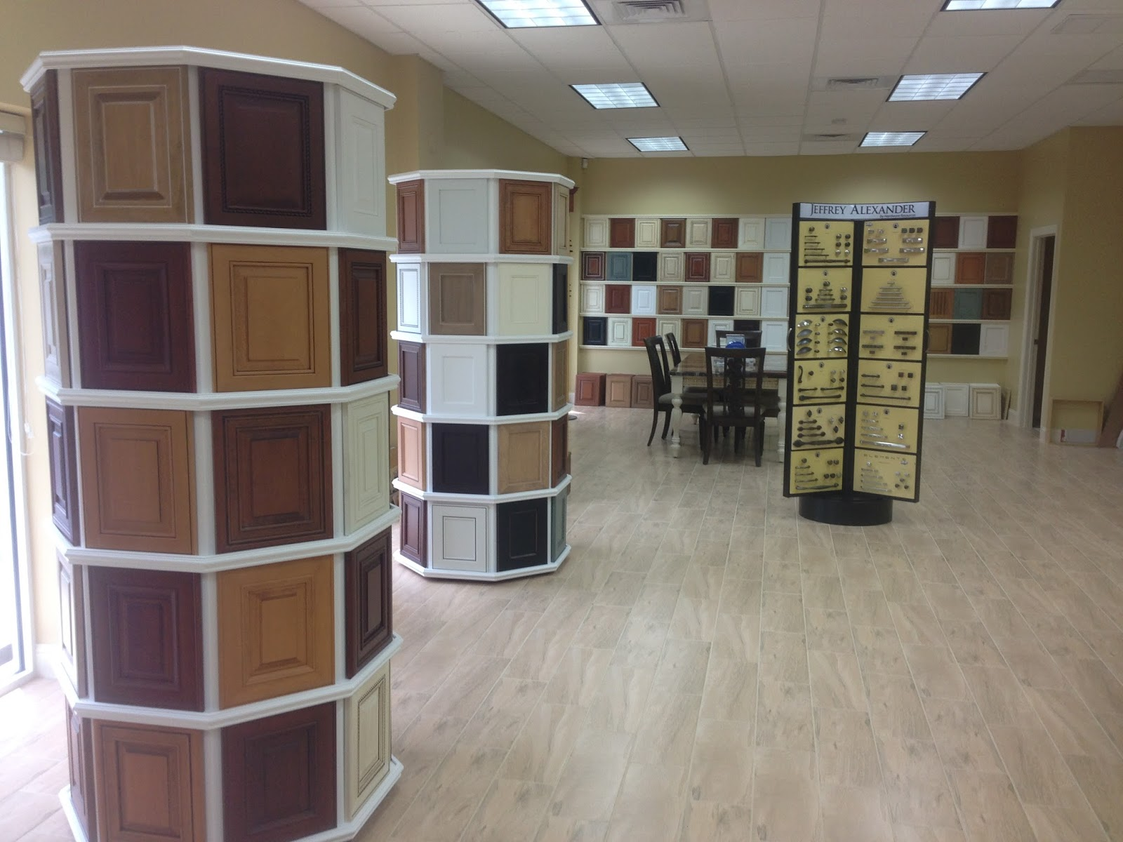 Custom Cabinet Refacing Of Naples We Have Relocated