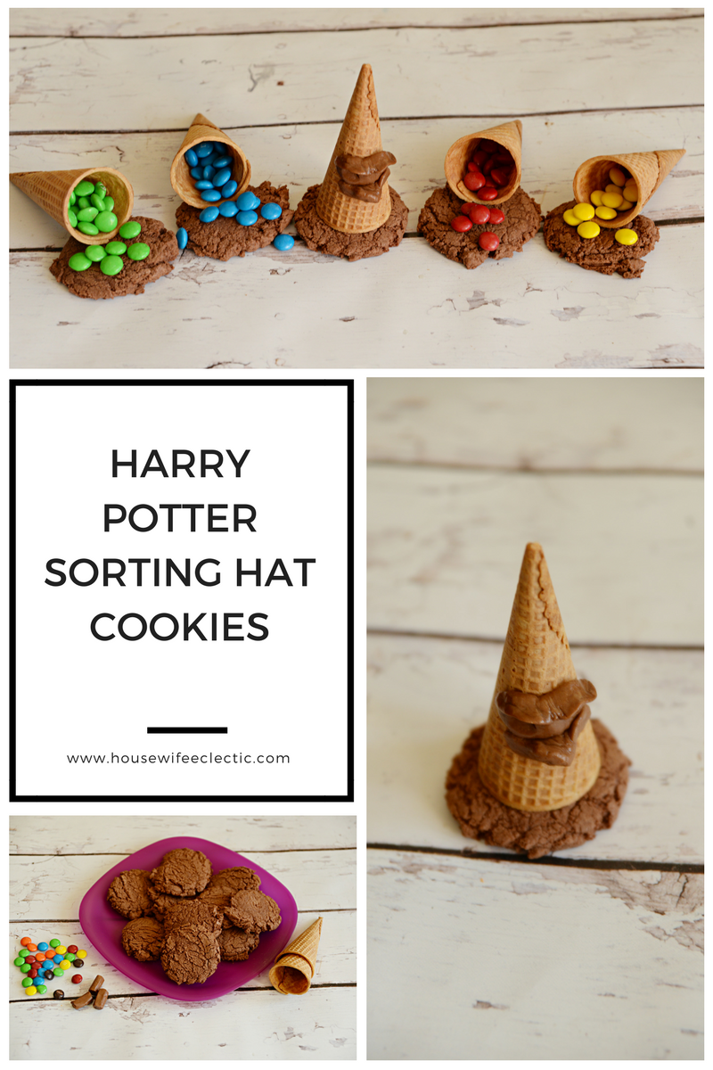 HALLOWEEN WIZARD LOLLY WITCH HAT CHOCOLATE LOLLY MOULD IDEAL FOR HARRY POTTER