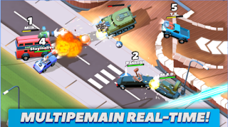 Crash of Cars MOD Apk [LAST VERSION] - Free Download Android Game